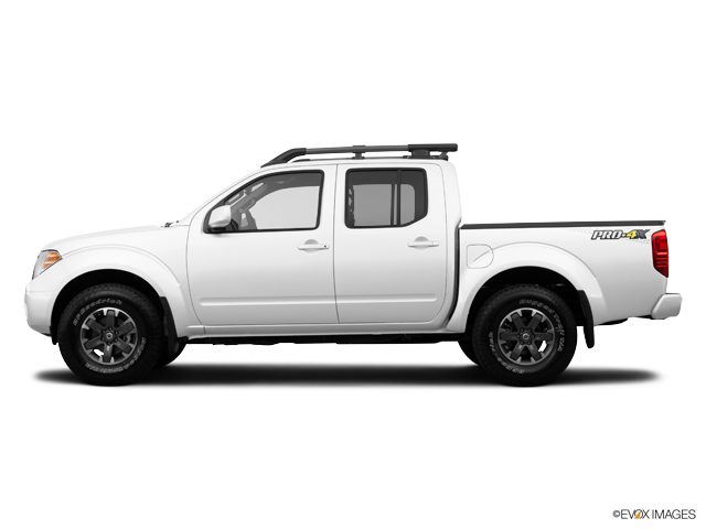 Used 2015 Nissan Frontier in Pompano Beach, FL