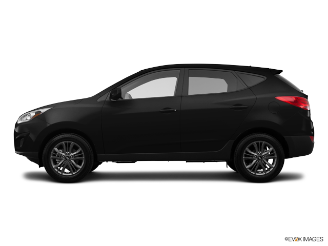 Used 2015 Hyundai Tucson in Columbus, OH