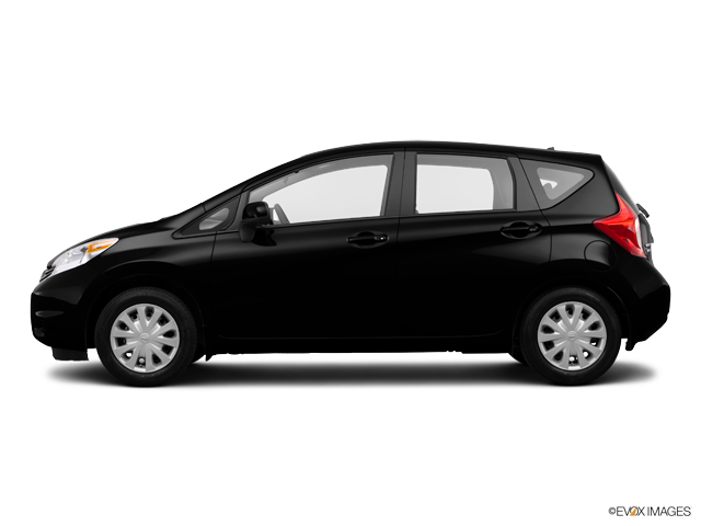 Used 2015 Nissan Versa Note in , PA