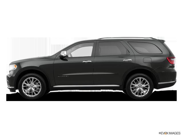 2015 Dodge Durango Citadel-AWD-Nav-Sunroof-Ht/Cooled Seats