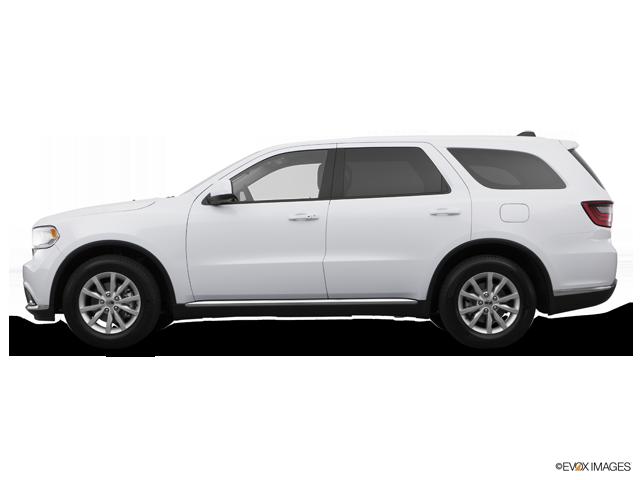 Used 2015 Dodge Durango in Alamagordo, NM