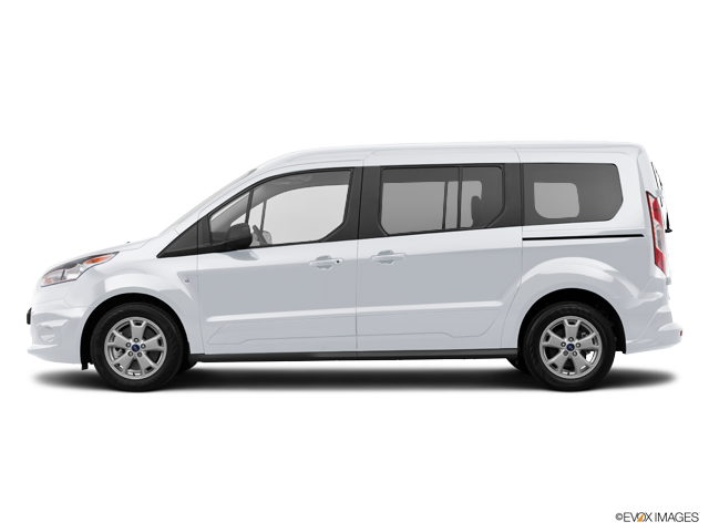 Used 2015 Ford Transit Connect Wagon in Pacoima, CA