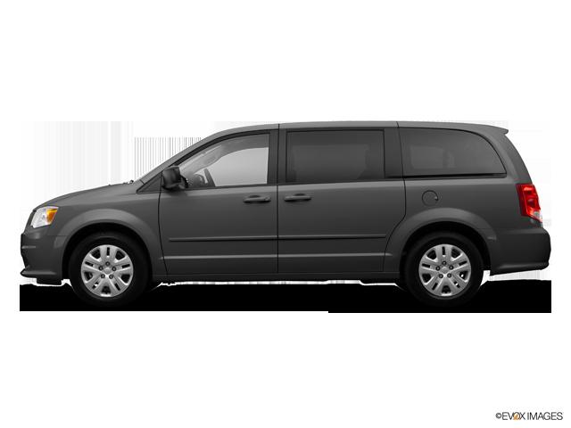 Used 2015 Dodge Grand Caravan in Abilene, TX