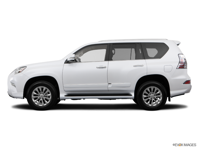 Used 2015 Lexus GX 460 in Dallas, TX