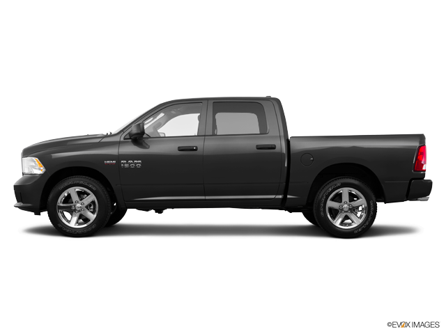 Used 2015 Ram 1500 in Lakeland, FL