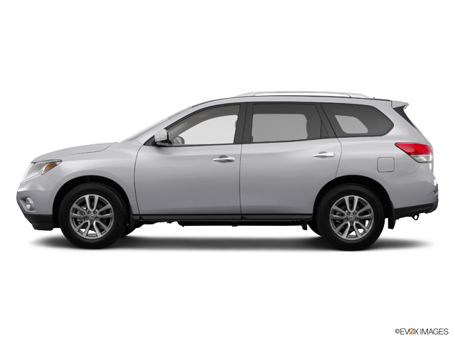 Used 2015 Nissan Pathfinder in Buford, GA