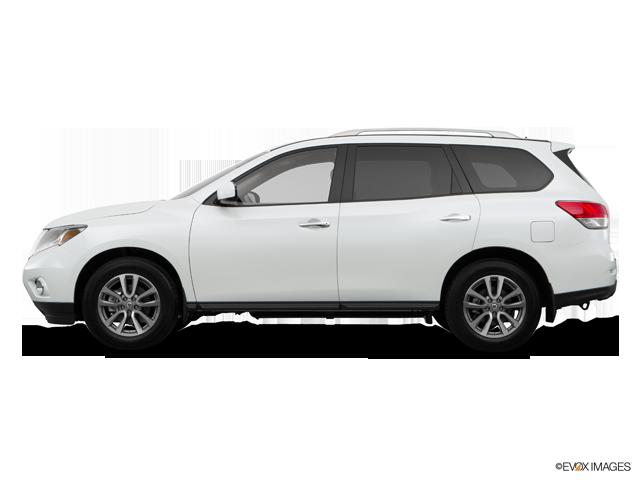 Used 2015 Nissan Pathfinder in Buford, GA
