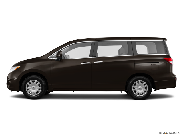 Used 2015 Nissan Quest in San Jose, CA