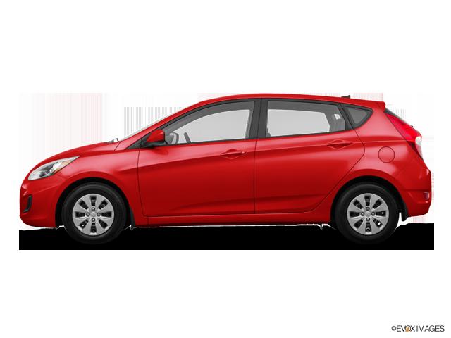 2015 Hyundai Accent GS