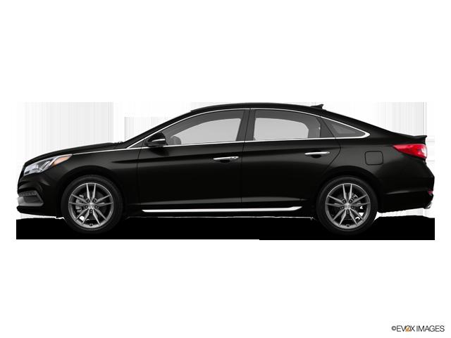 2015 Hyundai Sonata ECO