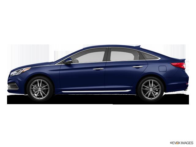 Used 2015 Hyundai Sonata in El Paso, TX