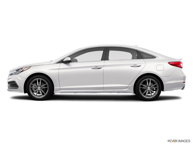 Used 2015 Hyundai Sonata in Southern Pines, NC