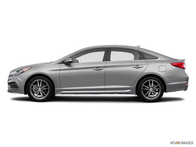 Used 2015 Hyundai Sonata in Pascagoula, MS