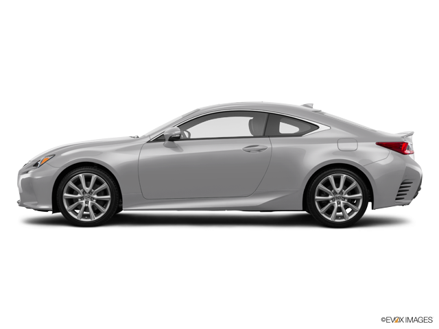 Used 2015 Lexus RC 350 in Bastrop, TX