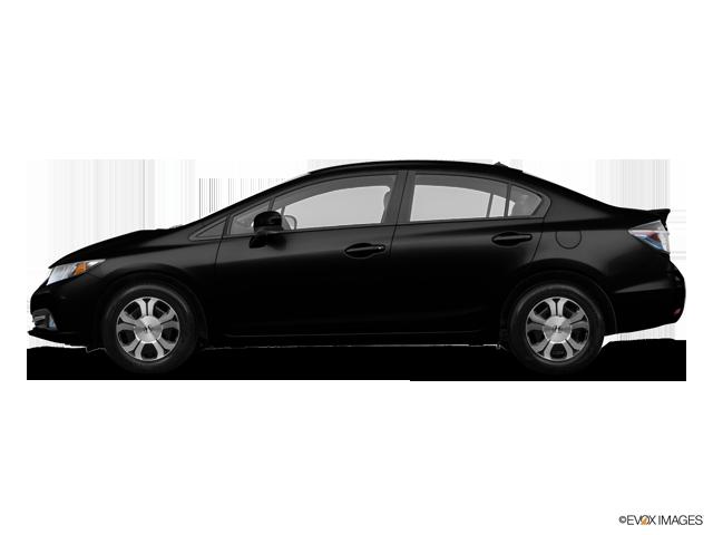 2015 Honda Civic Hybrid Sedan