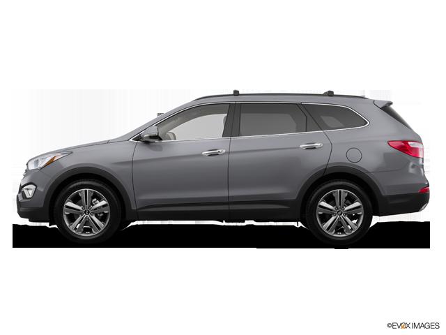 Used 2015 Hyundai Santa Fe in Dothan & Enterprise, AL
