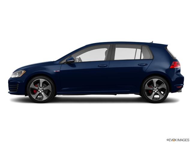 Used 2015 Volkswagen Golf GTI in High Point, NC
