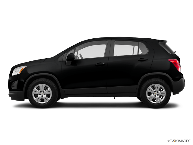 Used 2015 Chevrolet Trax in Lancaster, OH
