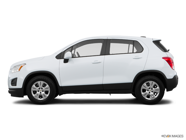 Used 2015 Chevrolet Trax in Des Moines, IA