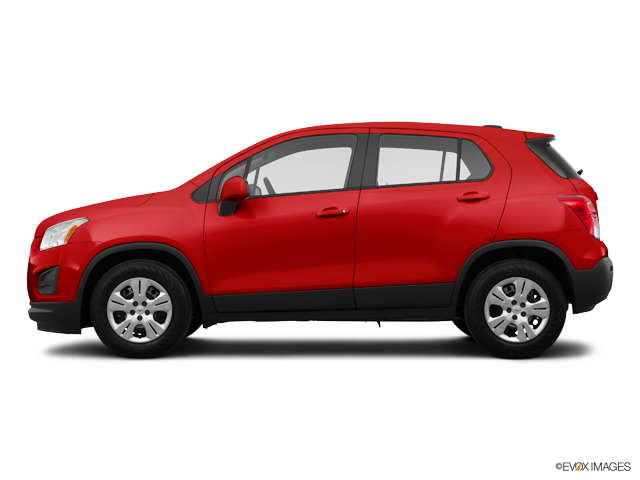 Used 2015 Chevrolet Trax in St. Francisville, New Orleans, and Slidell, LA