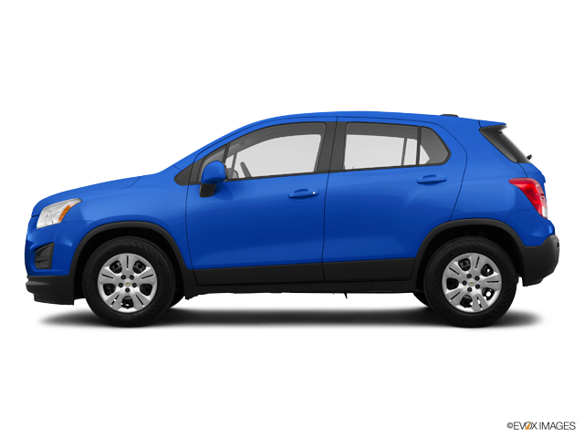 Used 2015 Chevrolet Trax in Indianapolis, IN