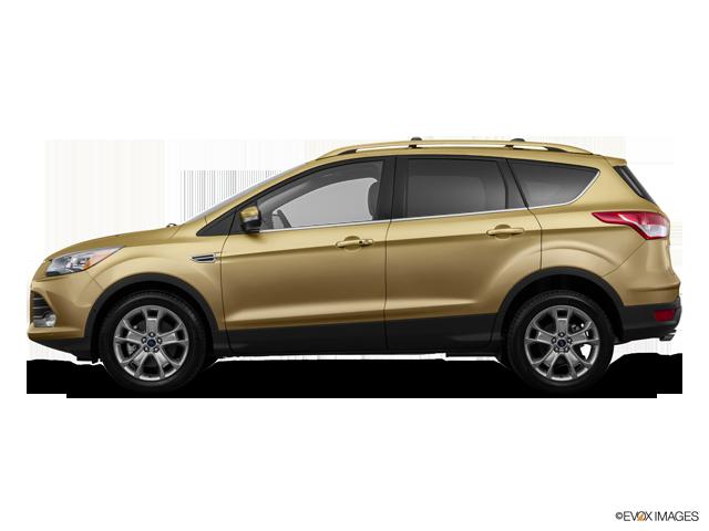 Used 2015 Ford Escape in Mobile, AL