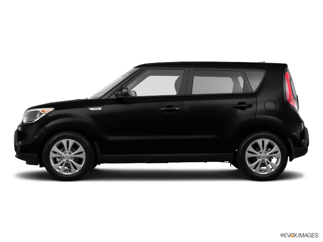 Used 2015 KIA Soul In Alamagordo, NM