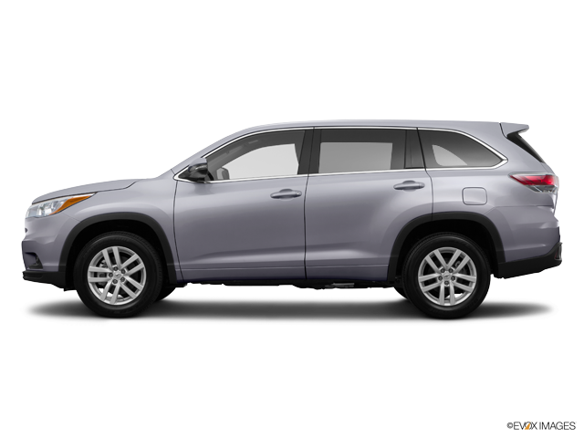 Used 2015 Toyota Highlander in Weatherford, TX