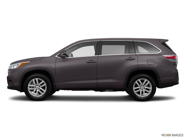 Used 2015 Toyota Highlander in Mt. Kisco, NY
