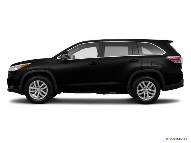 Used 2015 Toyota Highlander in Daphne, AL