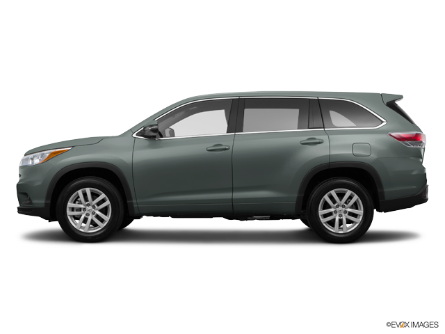 Used 2015 Toyota Highlander in , SC