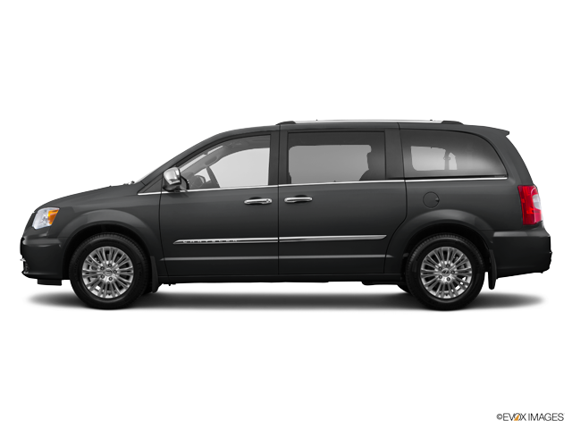 Used 2015 Chrysler Town & Country in Baxley, GA