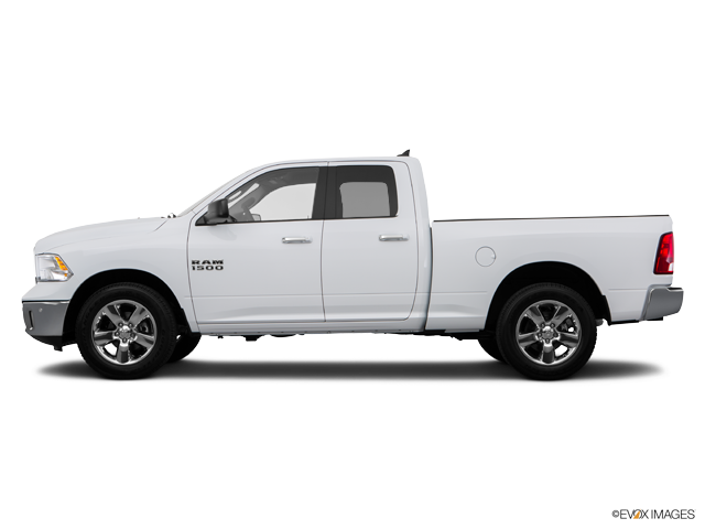 Used 2015 Ram 1500 in Fort Payne, AL