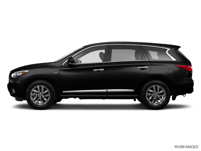Used 2015 INFINITI QX60 in Clermont, FL