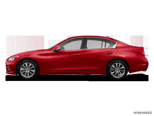 2015 INFINITI Q50 Premium