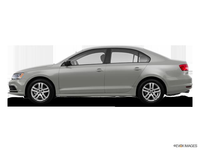 2015 Volkswagen Jetta Sedan 2.0L S