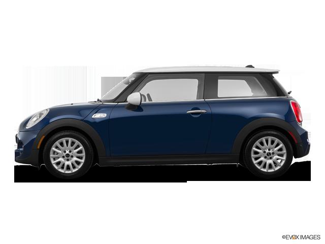2015 MINI Cooper Hardtop S