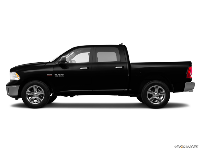 Used 2015 Ram 1500 in Clermont, FL