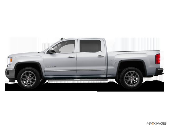 Used 2015 GMC Sierra 1500 in Fort Payne, AL