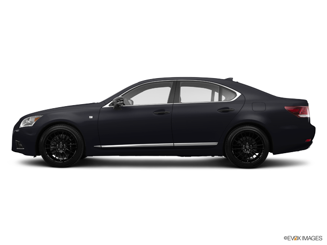 Used 2015 Lexus LS 460 in , SC