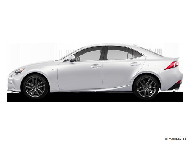 Used 2015 Lexus IS 350 in Mobile, AL