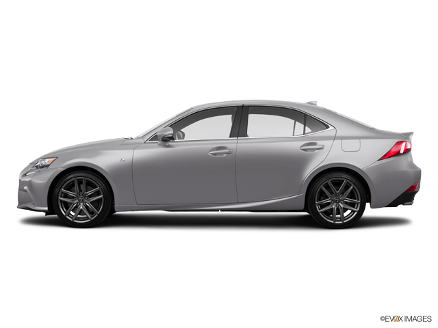 Used 2015 Lexus IS 350 in Johnson City, TN