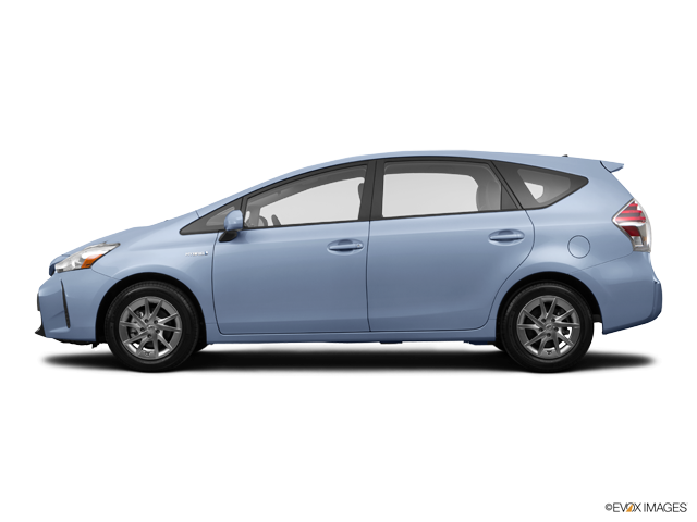 Used 2015 Toyota Prius V in Paducah, KY