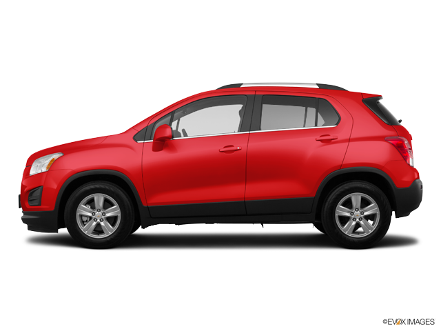 Used 2015 Chevrolet Trax in Kingsport, TN