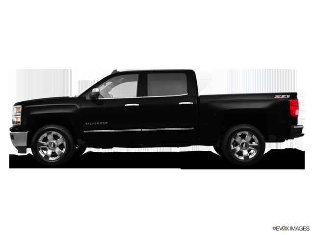Used 2015 Chevrolet Silverado 1500 in Ontario, CA