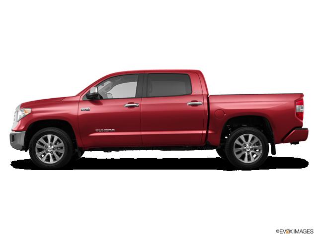 2015 Toyota Tundra LTD