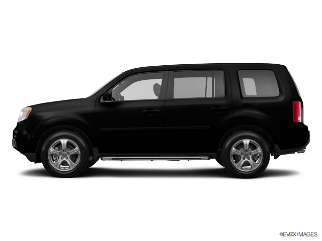 Used 2015 Honda Pilot in Madison, TN