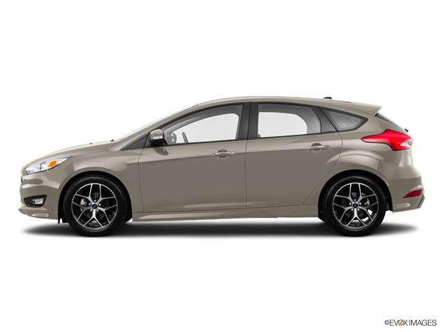 Used 2015 Ford Focus in St. Francisville, New Orleans, and Slidell, LA