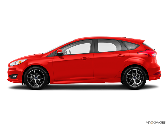 Used 2015 Ford Focus in Arlington, TX