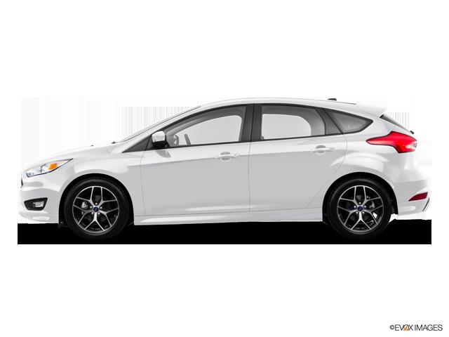 Used 2015 Ford Focus in Honolulu, Pearl City, Waipahu, HI